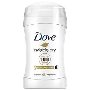 Desodorante dove - Invisible stick 40 ml.