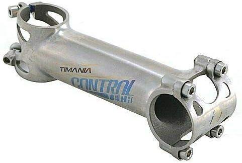 Controltech Titanium Bike Stem,31.8x120mm MTB Road Classic -new logo #ST1773