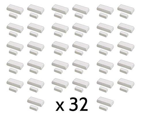 IQ Standard Door/Window Sensor (Pack of 32)
