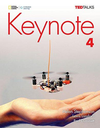 Keynote 4 with My Keynote Online (Keynote (American English))