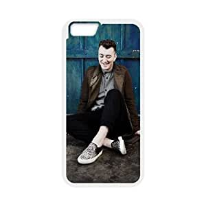 """YUAHS(TM) Personalized Hard Back Cover Case for Iphone6 Plus 5.5"""" with Sam Smith YAS381501"""