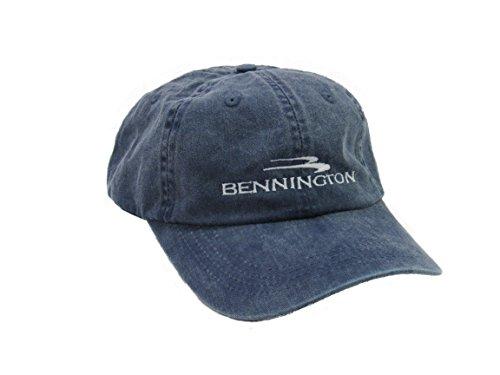 Bennington Pontoon Pigment Dyed Cap Navy
