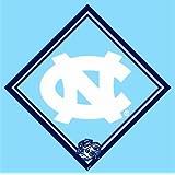 NCAA North Carolina Tar Heels (UNC) Microfiber Cleaning Cloth