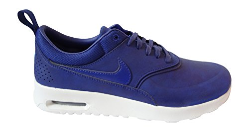 Nike Womens Air Max Thea Prm Profondo Blu Royal Sr Sl 400