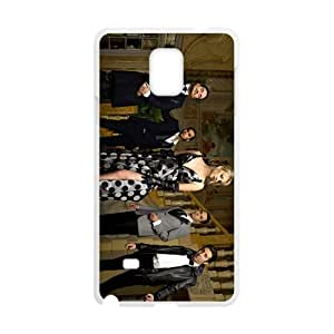The Big Bang Theory Design Personalized Fashion High Quality Phone Case For Samsung Galaxy Note4
