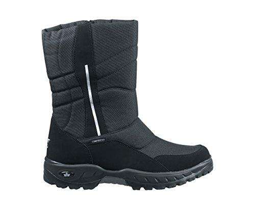 SCHWARZ TEX MOUNT Schuhgröße BOOT 45 LICO HERREN EUR STIEFEL ICE WINTER TcFCBq