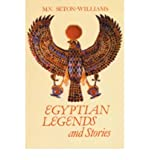 img - for [(Egyptian Legends and Stories)] [Author: Veronica Seton-Williams] published on (December, 1998) book / textbook / text book