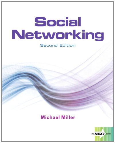Next Series: Social Networking (2nd Edition)