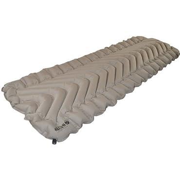 Klymit Sleeping Pad, Static V, Recon/Sand