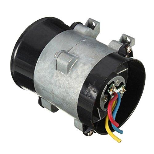 Qianson 12v three phase inner rotor dc brushless motor for Understanding brushless motor kv