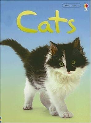 Cats (Usborne Beginners, Level 1) (2006-06-03)