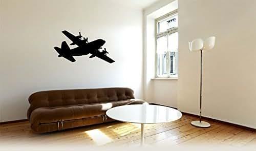Amazon Com Lockheed C 130 Hercules Herc Military Airplane