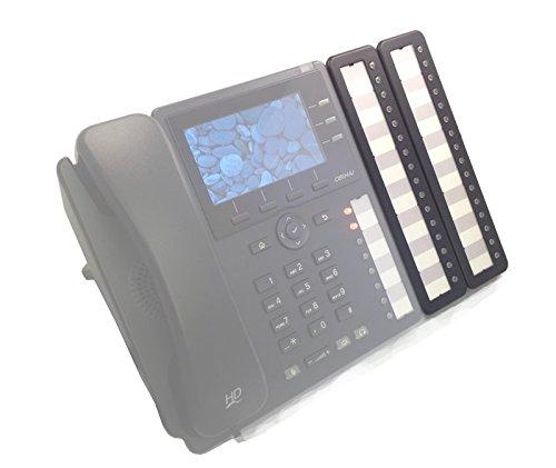 Obihai OBi1000e 16 Key Expansion Module - Sidecar for Supported OBi1000 Series IP Phones