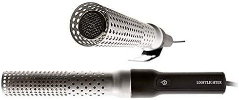 Looftlighter Original Electric Fire Starter, 60 Second Charcoal Lighter