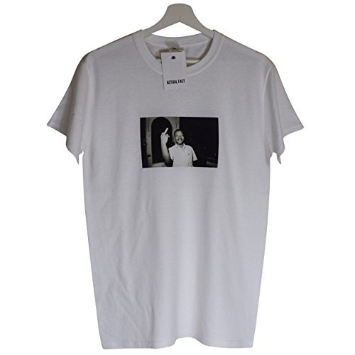 blanca Martin King xxl real Luther s Profanity camiseta Dato FaY17wtq