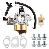 honda 13 hp pressure washer - 16100-ZF6-V01 Carburetor Carb for Honda GX390 GX 390 13HP Engine Motor Generator Pressure Washer