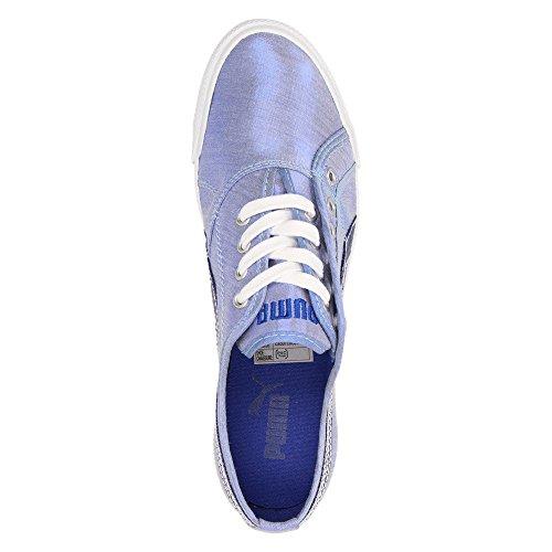 adidas - zapatilla baja Mujer Azul - Surf The Web Blue
