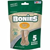 Bonies Skin Coat Health LARGE (5 Bones/11.15 oz)