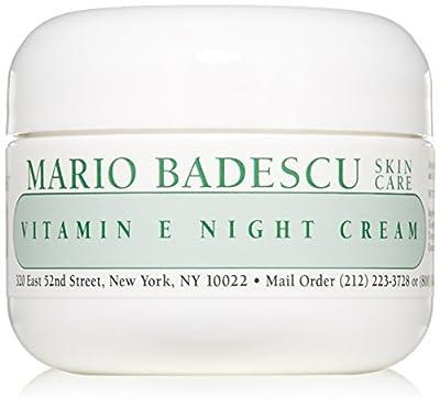 Mario Badescu Vitamin E Night Cream, 1 oz.
