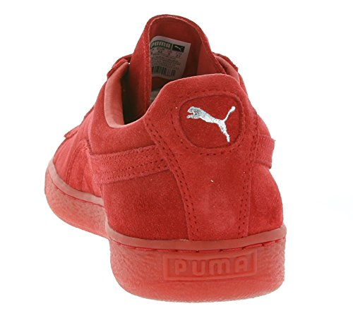 Puma Classic 44½ Ref Iced Suede Red Rouge rAw5xrz0q