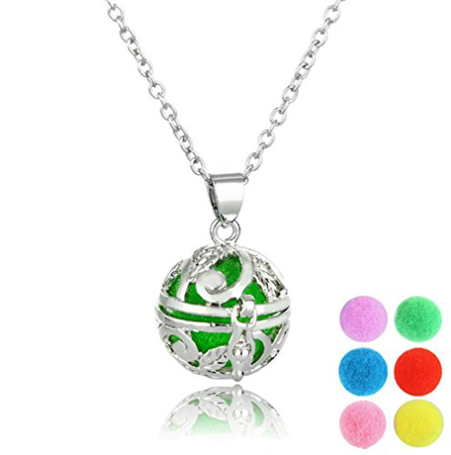 Dproptel-Necklace-Stainless-Steel-Tree-of-Life-Locket-Pendant-with-Refill-Pads