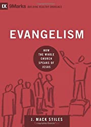Evangelism HB (9marks: Building Healthy Churches)