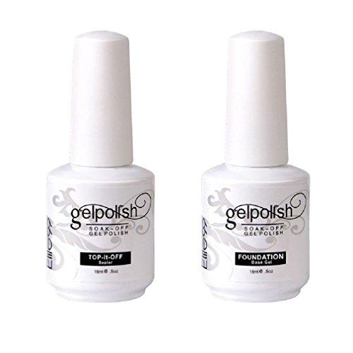 Amazon.com: Elite99 - Juego de 3 colores de esmalte de uñas ...
