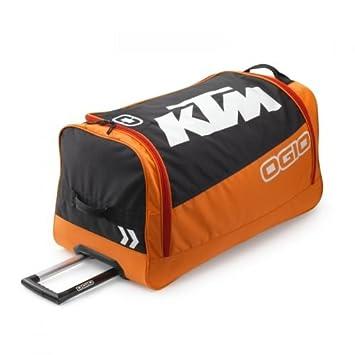 Original KTM Corporate Gear Bag/Bolsa De Viaje/bolsa de deporte de OGIO: Amazon.es: Coche y moto