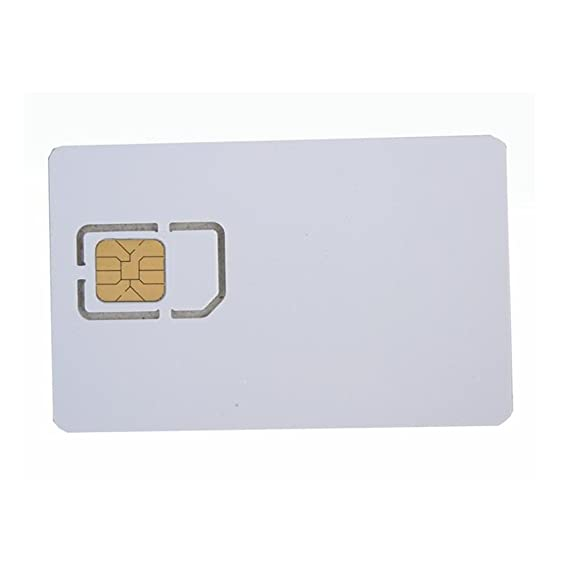 Carte Sim.Gsm Blank Sim Card Copy Card Virgin Card Clone Card Carte