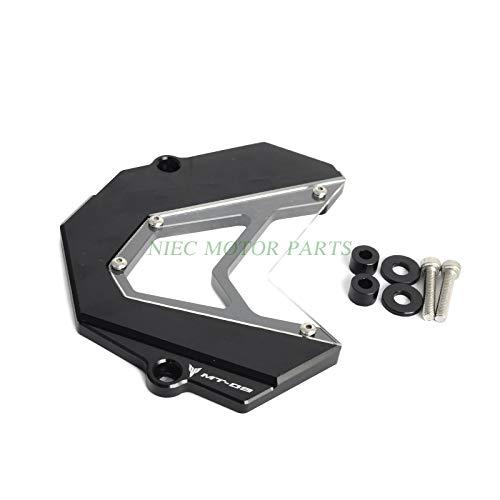 Felix-Box - Billet Aluminum Front Sprocket Cover Guard Protector For Yamaha MT-09 MT09 2013 2014 2015