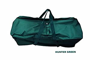 Barn & Stable Deluxe Hay Bale Carrier/Protector