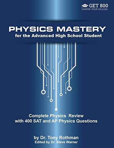 Physics Mastery for Advanced High School