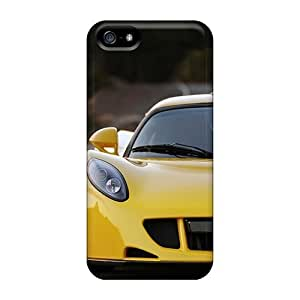 Iphone Covers Cases - 2011 Hennessey Venom Protective Cases Compatibel With Iphone 5/5s