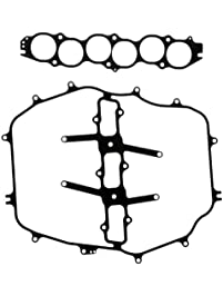 MAHLE Original MS19333 Fuel Injection Plenum Gasket Set