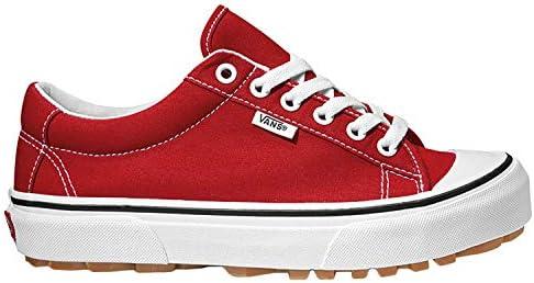 Vans Style 29 Womens Shoes 5.5 B(M) US