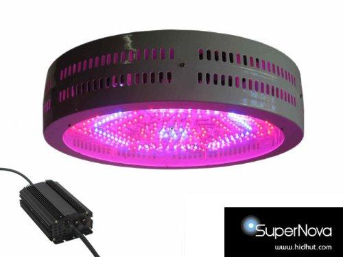 LED SUPERNOVA - 270W Enhanced Spectrum LED Grow Lights
