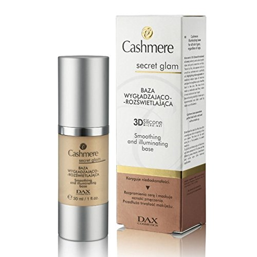 Dax Cashmere Secret Glam Smoothing & illuminating Make-Up Base by DAX - Cashmere Glam