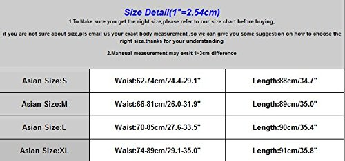 Women's Workout Leggings Pants- Fitness Sports Gym Running Yoga Athletic Fashion Pants, Sunsee Gril 2019 by SUNSEE WOMEN'S CLOTHES PROMOTION (Image #6)