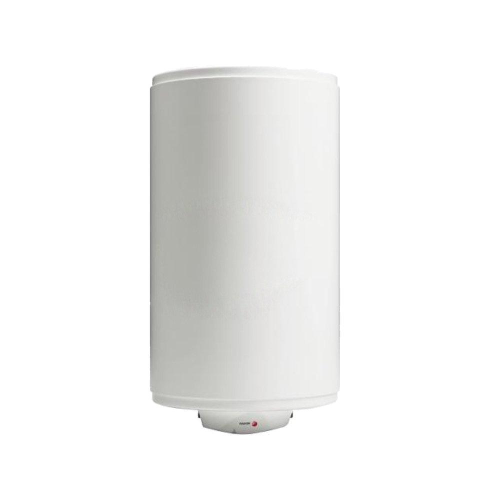 Fagor M de 75 L - Calentador de agua caldera eléctrica 75 Litros 1500 W 0,93 kWh/24h Termostato Válvula de seguridad IP 24 Color Blanco: Amazon.es: ...
