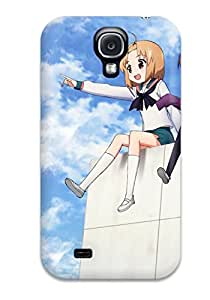 New Arrival Premium S4 Case Cover For Galaxy (a Channel )