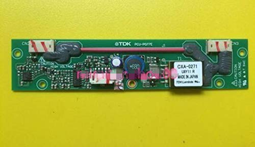 品質一番の (修理交換用 (修理交換用 )インバーター 適用する 適用する CXA-0271 PCU-P077E PCU-P077E 修理交換用 B07KVDNFC4, ベーカリーてぃす:2acfeac0 --- nicolasalvioli.com