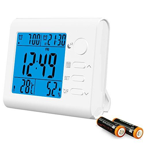 oasis humidity gauge - 4