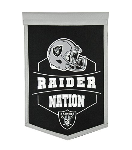 - Winning Streak Oakland Raiders Official NFL 12