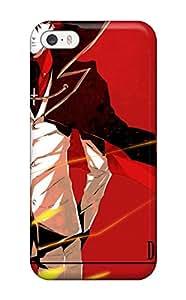 marlon pulido's Shop red suitheads tie umineko Anime Pop Culture Hard Plastic iPhone 5/5s cases