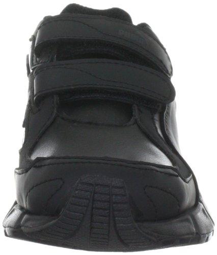 Puma KDS AXIS2 SL V Negro Niños Zapatillas