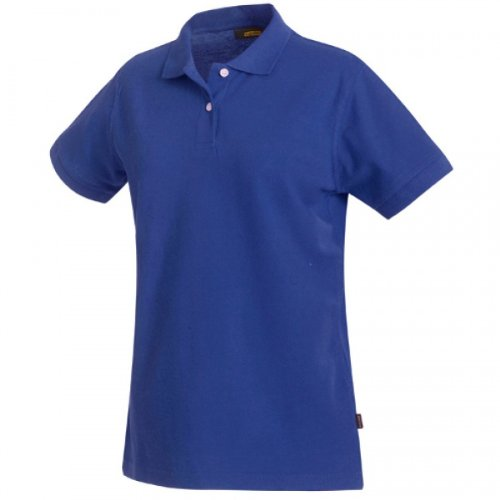 Blakläder Damen-Polo-Shirt, 1 Stück, S, hellgrau, 330710359000S