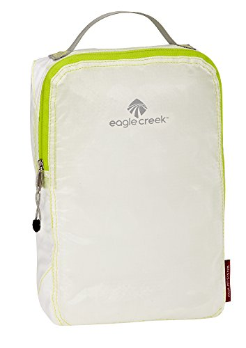 Eagle Creek Travel Gear Pack-it Specter Cube Small, White/Strobe
