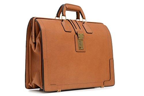 korchmar-churchill-professional-briefcase-b1140-tan