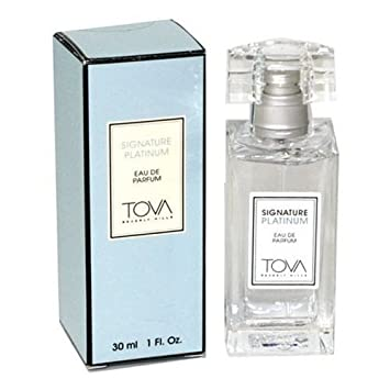 Perfume that smells like tova