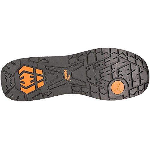 Puma 643100.40Crossfit–Zapatos de seguridad Low S3HRO SRC talla 40